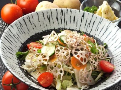 野菜ダイニング 薬師(くすし)