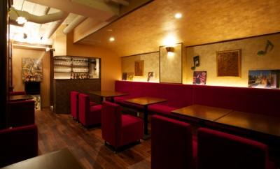 祇園喫茶Rinken
