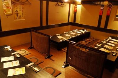 ばちや 木屋町店