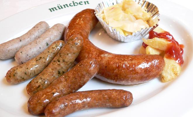 ビアレストラン ミュンヘン