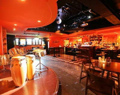El Coyote -Latin Dining&Party Space-