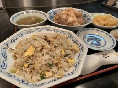 広東料理 平安